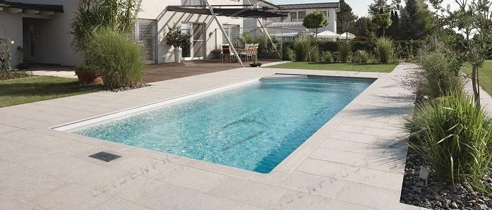 Купить бассейн Leidenfrost. Композитный бассейн Avalos. Продажа, установка, сервис - EURO-POOLS!